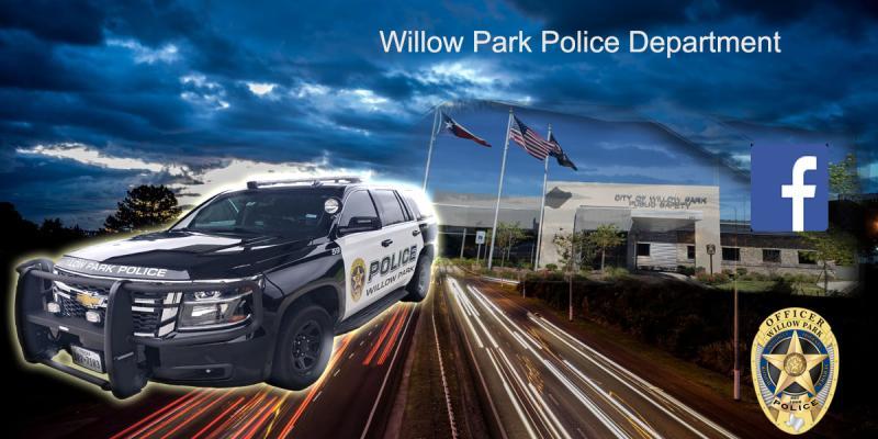 Willow Park Facebook